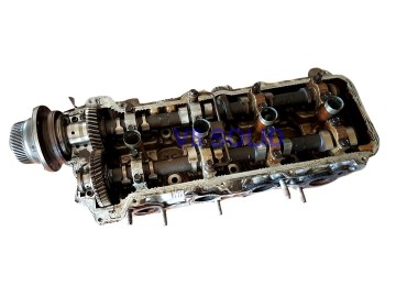 Lexus V8 head 1UZ vvt-i / Complete head with cams / Recon head/ Left hand side / pasenger side/ Bank 1