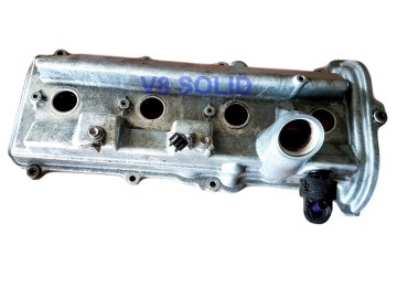 Lexus V8 camshaft cover/ Left bank / Passenger side/ 1UZ vvt-i