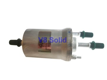 Lexus V8 bypass fuel filter/ 4 Bar regulated return line filter.