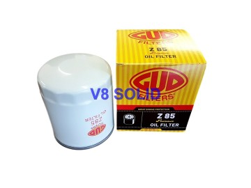 Lexus V8 oil filter Z85 / 1UZ vvt-i and 3UZ vvt-i