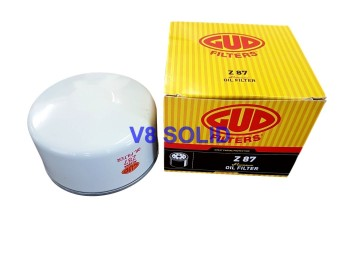 Lexus V8 oil filter Z87 /1UZ vvt-i and 3UZ vvt-i